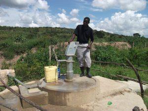Rushere, Uganda