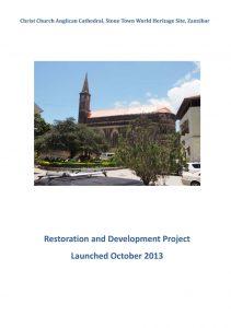 Zanzibar PDF cover